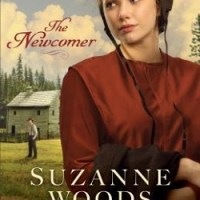 Revell Reads Review: The Newcomer by Suzanne Woods Fisher