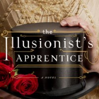 Review: The Illusionist's Apprentice by Kristy Cambron