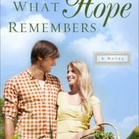 Revell Reads Review: What Hope Remembers by Johnnie Alexander