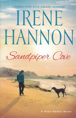 Revell Reads Blog Tour Review: Sandpiper Cove by Irene Hannon