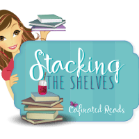Stacking The Shelves 3-19-2017