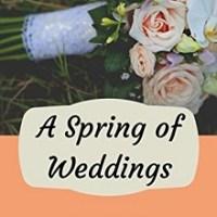 CelebrateLit Blog Tour Review: A Spring Of Weddings by Toni Shiloh & Melissa Wardwell