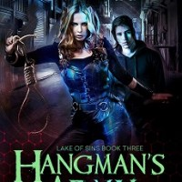 Goddess Fish Promotions VBT + Interview: Lake Of Sins: Hangman's Army by L. S. O'Dea