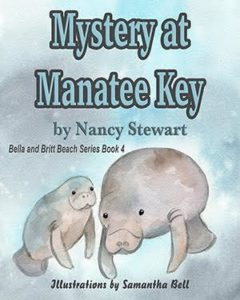 Mystery At Manatee Key
