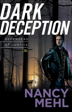 TLC Book Tours Review: Dark Deception by Nancy Mehl + GIVEAWAY