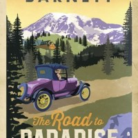 Blogging For Book Review: The Road To Paradise by Karen Barnett