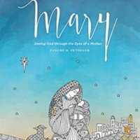 Tyndale Blog Network Review: Mary Bible Study and Coloring Book