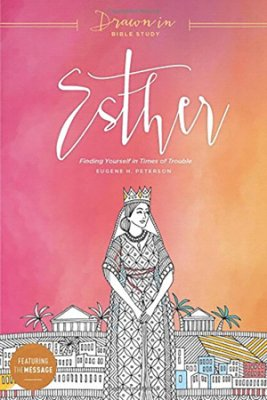 Tyndale Blog Network Review: Esther Bible Study Coloring Book