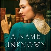 TLC Book Tours Review: A Name Unknown by Roseanna M. White