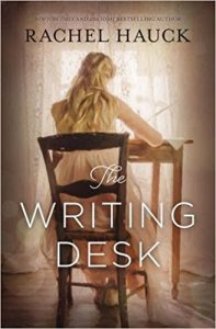 TLC Book Tours Review: The Writing Desk by Rachel Hauck