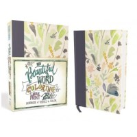 Review: NIV Beautiful Word Coloring Bible