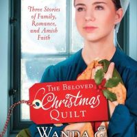 Street Team Review: The Beloved Christmas Quilt by Wanda, Jean and Richelle Brunstetter