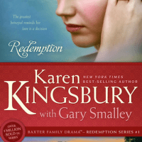 Re-Read Book Review: Redemption by Karen Kingsbury