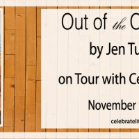 Celebrate Lit Blog Tour Review: Out Of The Ordinary by Jen Turano