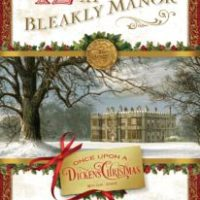 Celebrate Lit Blog Tour Review: 12 Days At Bleakly Manor by Michelle Griep
