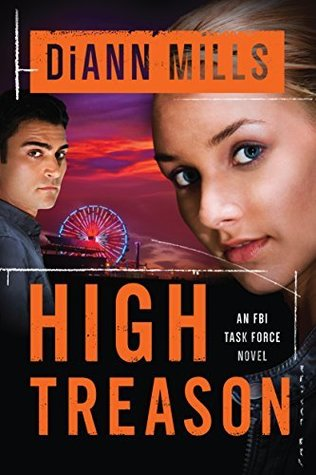 Review: High Treason by Diann Mills