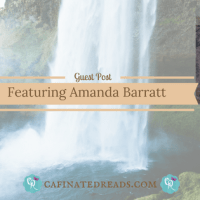 Blog Tour Guest Post: Amanda Barratt, Author of My Heart Belongs In Niagra Falls, New York