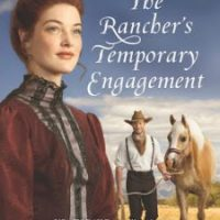Prism Book Tour Review: The Rancher's Temporary Engagement by Stacy Henrie