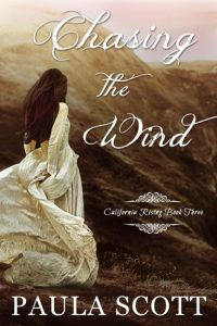 JustRead Publicity Tour Excerpt: Chasing The Wind by Paula Scott