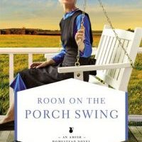 Review: Room On The Porch Swing by Amy Clipston