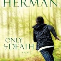 Review: Only By Death by Kathy Herman