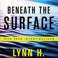 JustReads Tour Review: Beneath The Surface by Lynn H. Blackburn + Quote Highlight