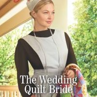 Love Inspired Blog Tour Review: The Wedding Quilt Bride by Marta Perry