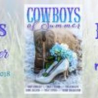 JustRead Blog Tour Interview: Tina Radcliffe of Cowboys Of Summer Anthology