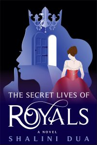Goddess Fish Promotions Book Blast:The Secret Lives Of Royals by Shalini Dua