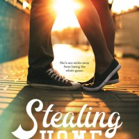 eARC Review: Stealing Home by Becky Wallace