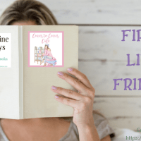 #FirstLineFridays: The Teacher's Bride by Kathleen Fuller