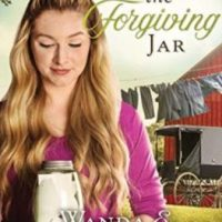 Book Review: The Forgiving Jar by Wanda Brunstetter