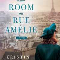 Book Review: The Room On Rue Amelie by Kristin Harmel