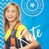 Book Review: Camp Club Girls: Kate by Janice Thompson