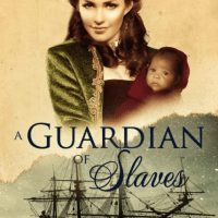 HFVBT Spotlight/Feature: A Guardian Of Slaves by Naomi Finley