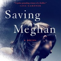 Book Review: Saving Meghan by DJ Palmer