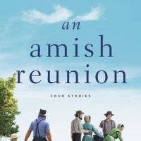 Book Review: An Amish Reunion by Amy Clipston, Beth Wiseman, Kathleen Fuller, and Kelly Irvin