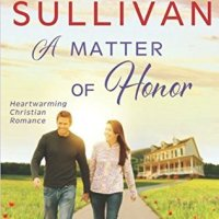 Book Review: A Matter Of Honor by Stephanie Sullivan