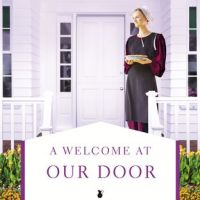 Review: A Welcome At Our Door by Amy Clipston
