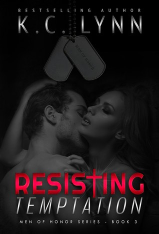 Review: Resisting Temptation by K.C. Lynn