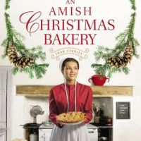 Review: An Amish Christmas Bakery by Amy Clipston, Beth Wiseman, Kathleen Fuller, and Kelly Irvin