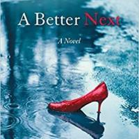 Suzy Approved Book Tours Review: A Better Next by Maren Cooper