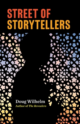 Suzy Approved Book Tour Review: Street Of Storytellers by Doug Wilhelm