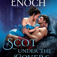 Book Review: Scot Under The Covers by Suzanne Enoch