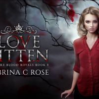 Now Available: Love Bitten by Sabrina C. Rose