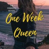 Cover Reveal: One Week Queen by K. Leigh