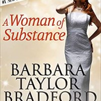 Suzy Approved Book Tours Review: A Woman Of Substance by Barbara Taylor Bradford
