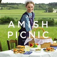Book Review: An Amish Picnic by Amy Clipston, Kathleen Fuller, Vanetta Chapman and Kelly Irvin