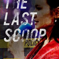 Partners In Crime Blog Tour Review: The Last Scoop by R.G. Belsky