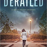 Suzy Approved Book Tours Review: Derailed by Mary Keliikoa